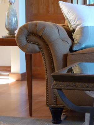 hallmarks of quality craftsmanship