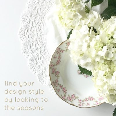 do you really know your design style …